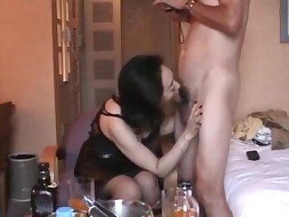 Incredible xxx clip MILF fantastic only for you