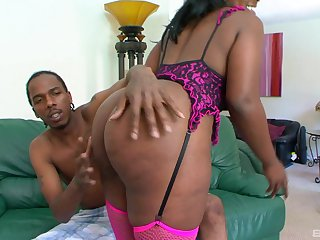 before black guy destroys her pussy lovely Major Cakes enjoyed fingering