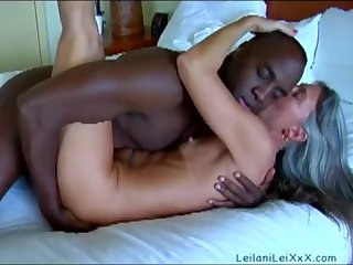 A Stormy Afternoon with Mummy n BIG BLACK COCK